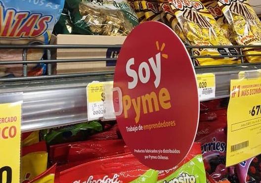 Soy Pyme: Entrevista con Walmart